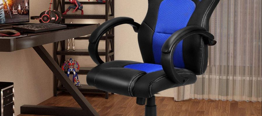 Fantastic Best Gaming Chairs Under 100 200 Gaming Chair Reviews 2020 Home Interior And Landscaping Elinuenasavecom