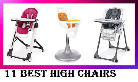 Best High Chairs 2021 11 Best Baby High Chairs For 2021 2022 Portable,Wooden |