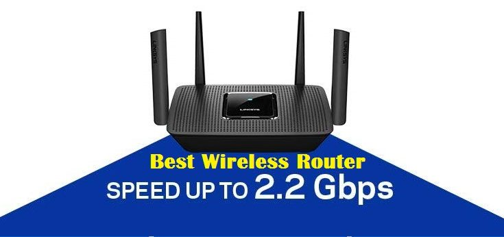 Bester Router 2021